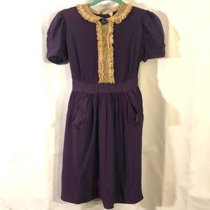 Vintage Girls Dress by 'Airess Frocks'